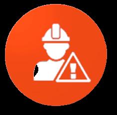 Aplicación de Seguridad Industrial